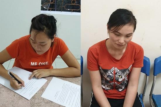 Khởi tố 2 nữ quái lừa bán 2 bé gái sang Trung Quốc - Ảnh 1