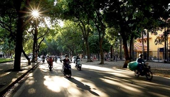 Tin tức dự báo thời tiết mới nhất hôm nay 18/8/2019: Hà Nội giảm mưa, chiều hửng nắng - Ảnh 1
