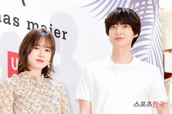 Ahn Jae Hyun bất ngờ lên tiếng giữa những ồn ào ly hôn - Ảnh 2