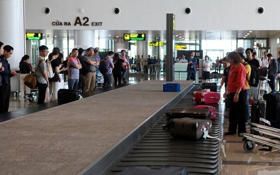 Xử phạt hai nữ hành khách Việt Nam, Hàn Quốc ẩu đả tại sân bay Nội Bài - Ảnh 1