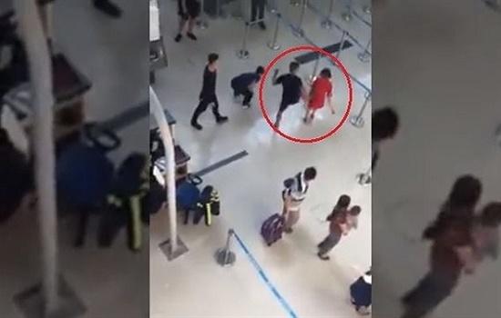 Xử phạt hai nữ hành khách Việt Nam, Hàn Quốc ẩu đả tại sân bay Nội Bài - Ảnh 2