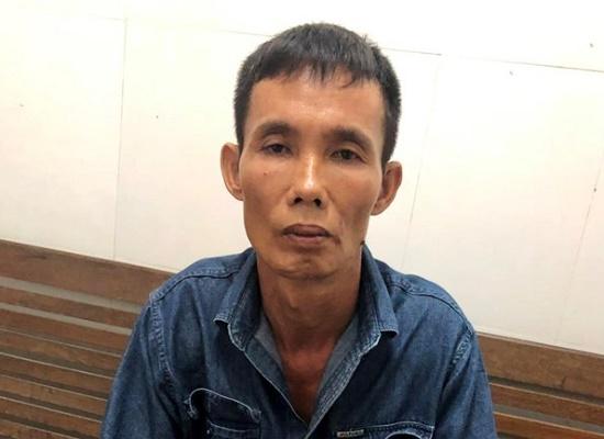 Bắt đối tượng đóng giả xe ôm, hiếp dâm nữ khách 35 tuổi tại cánh đồng vắng - Ảnh 1