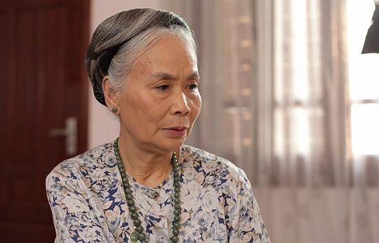 NSƯT Ngọc Thoa: Người đàn bà hiền hậu nhất màn ảnh Việt - Ảnh 1
