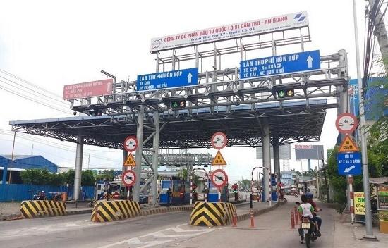 Tổng cục Đường bộ Việt Nam đề xuất 2 phương án xử lý bất cập trạm thu phí T2 - Ảnh 1