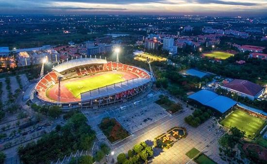Lý do Thái Lan chỉ bán 2.000 vé cho CĐV Việt Nam xem trận ở vòng loại World Cup 2022 - Ảnh 1