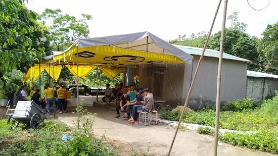 Vụ con rể cũ sát hại bố và anh vợ ở Quảng Ninh: Nhân chứng bàng hoàng kể lại sự việc - Ảnh 1