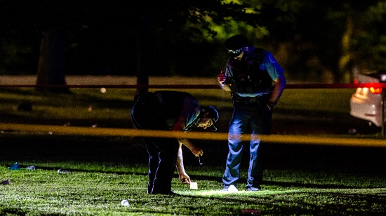 Mỹ: Vụ xả súng thứ 3 kinh hoàng tại Chicago, nhiều người bị thương - Ảnh 1