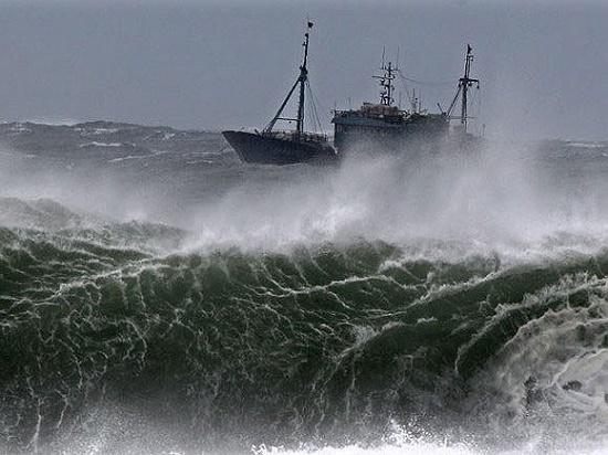 Bão số 3 vừa qua, vùng áp thấp mới lại xuất hiện trên biển Đông  - Ảnh 1