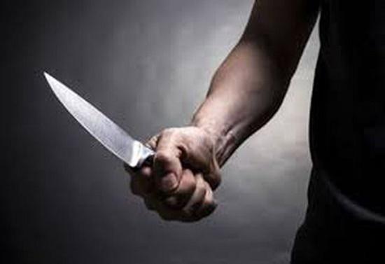 Quảng Ninh: Điều tra vụ người đàn ông bị hàng xóm dùng dao chém tử vong - Ảnh 1