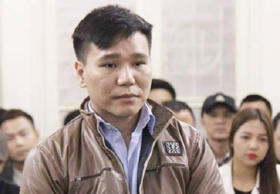 Lí do Châu Việt Cường được giảm án 2 năm tù sau phiên tòa phúc thẩm - Ảnh 1