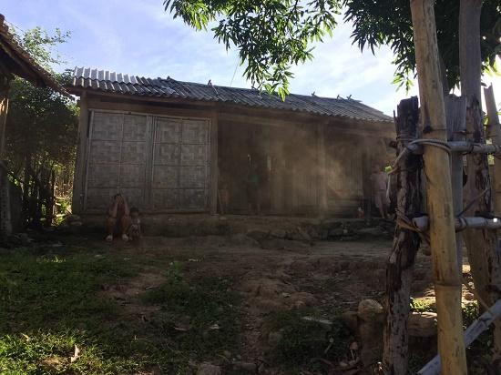 Nghệ An: Điều tra vụ bé gái tử vong bất thường khi ở nhà với người tình của mẹ - Ảnh 1