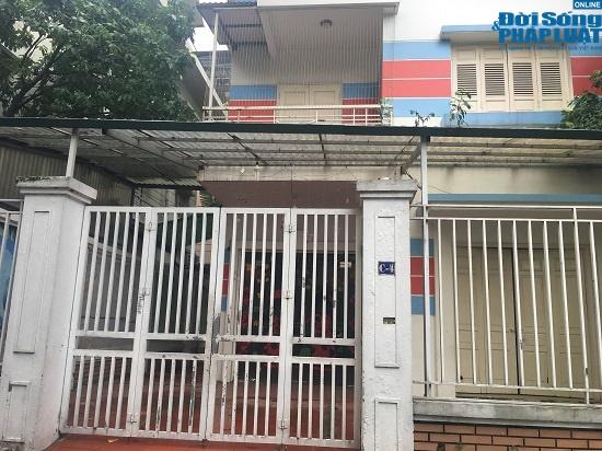 Hai tuần sau vụ cháy công ty Rạng Đông: Chung cư lác đác đèn, phố Hạ Đình đìu hiu khác lạ - Ảnh 11