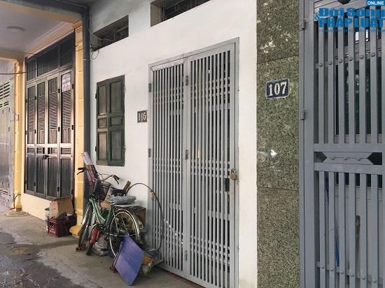Hai tuần sau vụ cháy công ty Rạng Đông: Chung cư lác đác đèn, phố Hạ Đình đìu hiu khác lạ - Ảnh 15