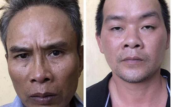 Con nghiện gây ra hàng loạt vụ trộm cắp tài sản sa lưới - Ảnh 2