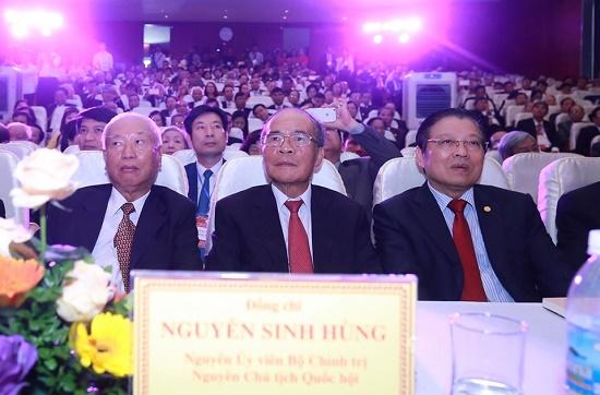 [Chùm ảnh] Các đại biểu tham dự Đại hội Đại biểu toàn quốc Hội Luật gia Việt Nam lần thứ XIII - Ảnh 15