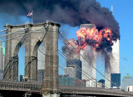 """Danh tính """"nghi phạm bí ẩn"""" trong vụ không tặc 11/9 ở Mỹ sắp được công bố - Ảnh 1"""