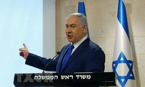 Israel cảnh báo khả năng tiến hành những cuộc xung đột mới ở Dải Gaza - Ảnh 1