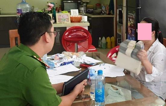 Vỡ hụi hơn 100 tỷ đồng ở Đà Nẵng: Người chồng chủ hụi tiết lộ thông tin bất ngờ - Ảnh 2