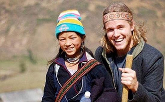 Cuộc tình đẹp như mơ của cô gái H'Mông với chồng Tây trước khi ly hôn - Ảnh 2