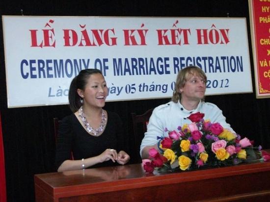Cuộc tình đẹp như mơ của cô gái H'Mông với chồng Tây trước khi ly hôn - Ảnh 4