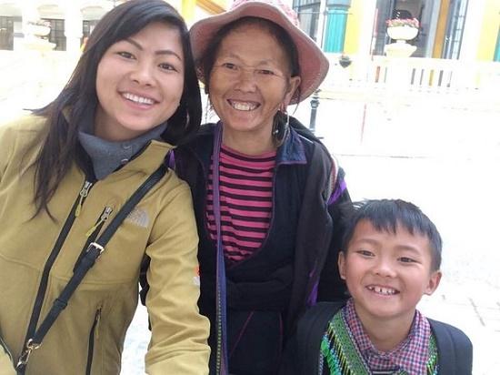 Cuộc tình đẹp như mơ của cô gái H'Mông với chồng Tây trước khi ly hôn - Ảnh 12