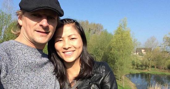 Cuộc tình đẹp như mơ của cô gái H'Mông với chồng Tây trước khi ly hôn - Ảnh 5