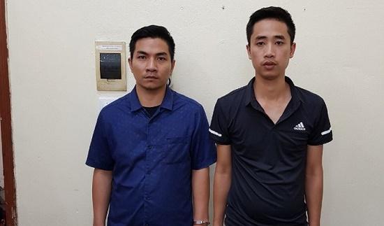 Vụ nổ ở chung cư Linh Đàm khiến 4 người bị thương: Xác định nguyên nhân ban đầu - Ảnh 1