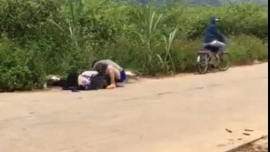 Điều tra vụ thiếu nữ 17 tuổi bị người yêu sát hại giữa đường - Ảnh 1