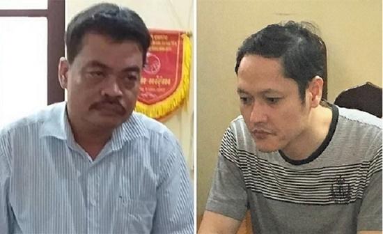 Khai trừ 2 đảng viên liên quan đến gian lận thi cử ở Hà Giang - Ảnh 1