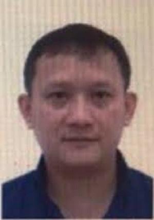 Lệnh truy nã đỏ - quy ước truy tìm nổi tiếng của Interpol - Ảnh 1