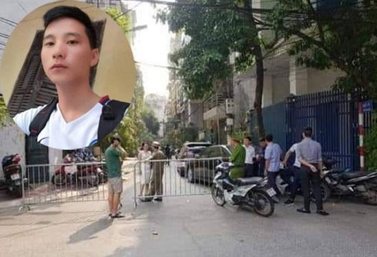 Vụ nam thanh niên sát hại 2 nữ sinh rồi tự tử ở Hà Nội: Gia đình nghi phạm vẫn chưa hết bàng hoàng  - Ảnh 1