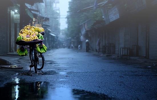 Tin tức dự báo thời tiết mới nhất hôm nay 3/9/2019: Hà Nội ngày có mưa rào và dông vài nơi - Ảnh 1