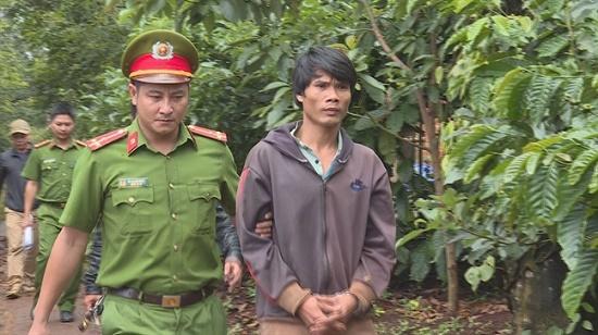 """Nhóm """"siêu trộm"""" đột nhập nhà dân, phá két sắt lấy gần 25 lượng vàng sa lưới - Ảnh 1"""