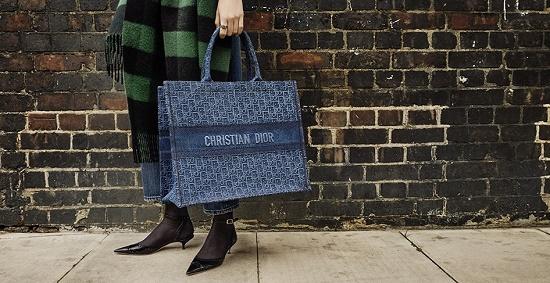 Nguyên nhân nào khiến túi xách hàng hiệu Dior có giá cao ngất ngưởng? - Ảnh 2