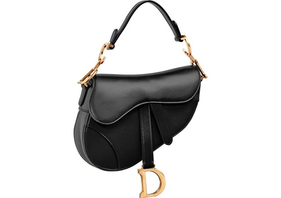 Nguyên nhân nào khiến túi xách hàng hiệu Dior có giá cao ngất ngưởng? - Ảnh 6