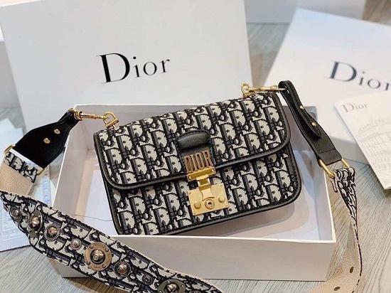 Nguyên nhân nào khiến túi xách hàng hiệu Dior có giá cao ngất ngưởng? - Ảnh 1