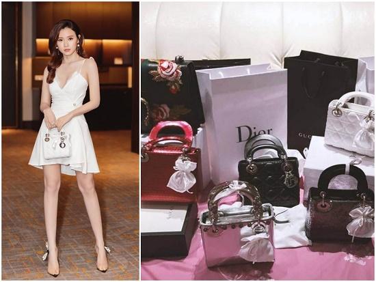 Nguyên nhân nào khiến túi xách hàng hiệu Dior có giá cao ngất ngưởng? - Ảnh 9
