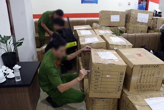 """Lộ danh sách 43 dự án """"ma"""" do Alibaba tự vẽ ra, rao bán cho 6.700 khách hàng - Ảnh 1"""