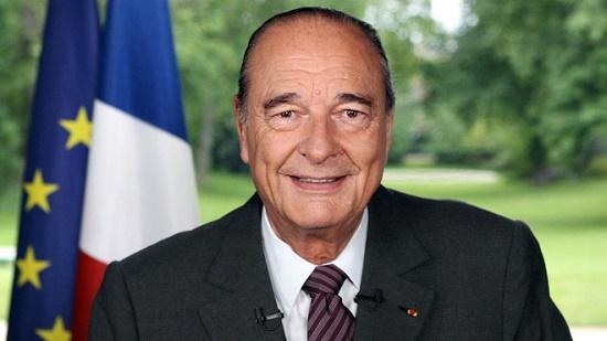 Cựu Tổng thống Pháp Jacques Chirac qua đời ở tuổi 86 - Ảnh 1