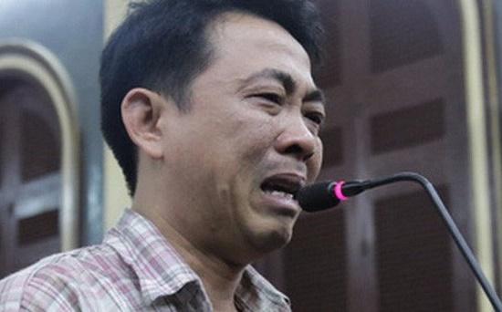 Vụ thuốc ung thư giả VN Pharma: Nguyên giám đốc Võ Mạnh Cường bị đề nghị 20 năm tù - Ảnh 1