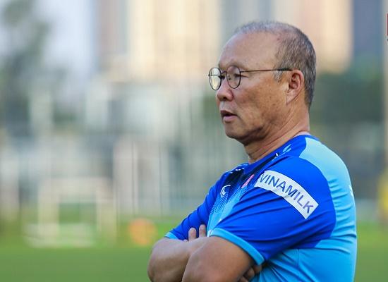 Hé lộ về phương án dự phòng của HLV Park nếu dàn cầu thủ Hà Nội FC quá tải - Ảnh 2