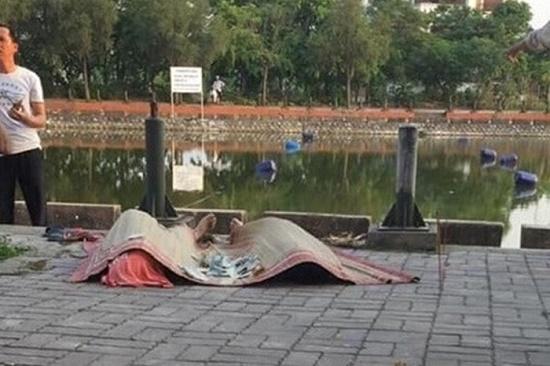 Hải Dương: Xót xa hai học sinh tử vong do đuối nước ở khu biệt thự cao cấp - Ảnh 1