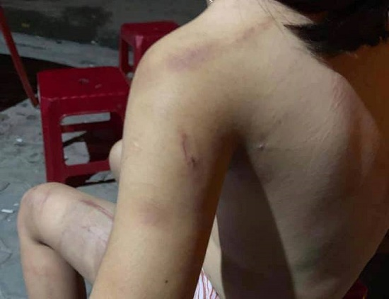 Tin tức pháp luật mới nhất ngày 1/10/2019: Bắt 2 nghi phạm sát hại nam sinh chạy Grab ở Hà Nội - Ảnh 4