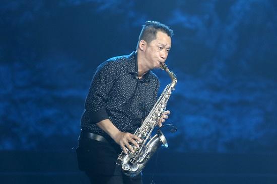 Nghệ sĩ saxophone Xuân Hiếu qua đời sau thời gian chống lại bệnh ung thư tiết niệu - Ảnh 1