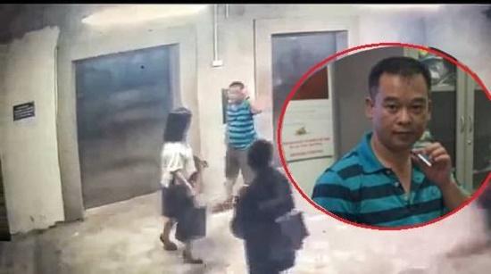 Lời khai người đàn ông bị tố sàm sỡ cô gái trẻ tại hầm gửi xe chung cư ở Hà Nội - Ảnh 1