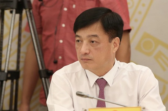 Thứ trưởng bộ Công an nói gì về vụ án Nhật Cường Mobile? - Ảnh 1