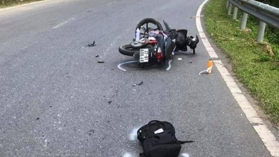 Tin tức tai nạn giao thông mới nhất hôm nay 6/9/2019: Ô tô tông hàng loạt xe máy ở TP.HCM - Ảnh 4
