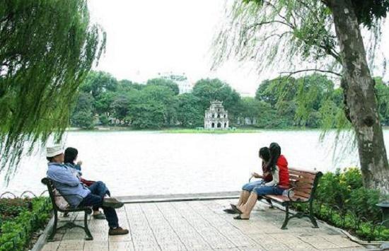 Tin tức dự báo thời tiết hôm nay 7/9/2019: Hà Nội ngày nắng nóng, đêm có mưa dông - Ảnh 1