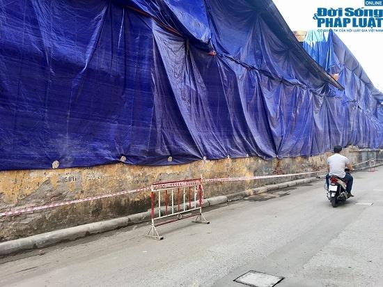 Sau vụ cháy công ty Rạng Đông: Những tàn tích được dọn dẹp gọn gàng - Ảnh 4