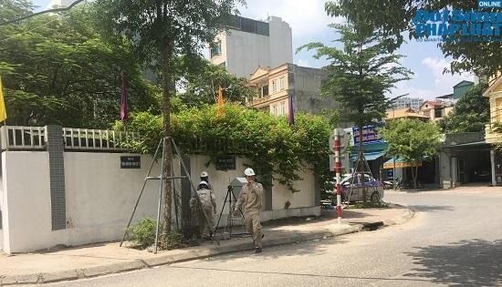 Sau vụ cháy công ty Rạng Đông: Những tàn tích được dọn dẹp gọn gàng - Ảnh 9